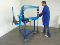 MACHINES ET OUTILS TYPE ROUE ANGLAISE