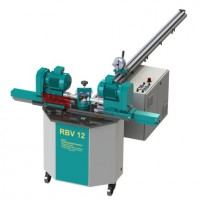 MACHINE DE PERCAGE DE TUBE TYPE RBV 12